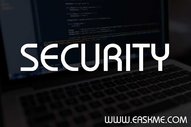 Improve your blog security : Best Ways to Improve Your Blog in 2021 : eAskme