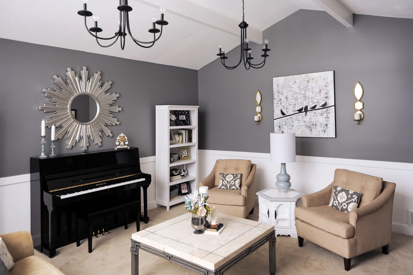 club chairs for living room gray rocking chair studio 7 interior design the friday five