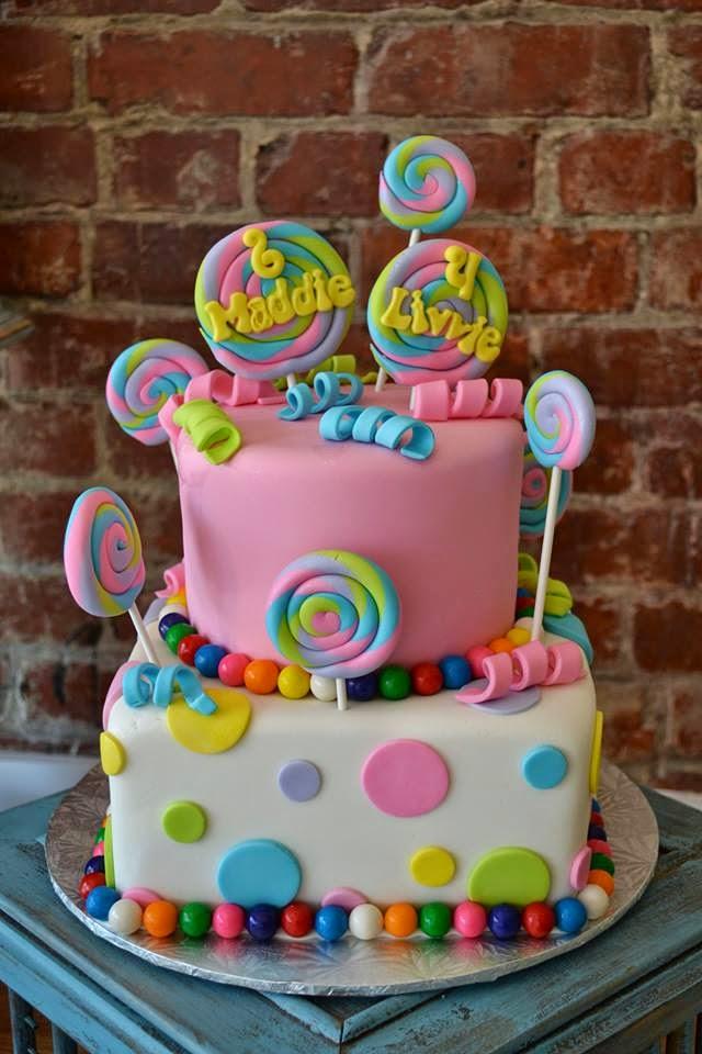 szülinapi torta ötletek Jessica képei mindenről: *Szülinapi torta lányoknak* szülinapi torta ötletek