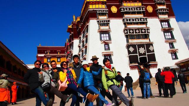 新加坡-西藏旅遊攻略
