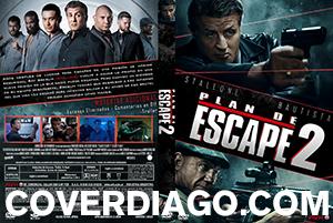 Escape Plan 2 - Plan de Escape 2