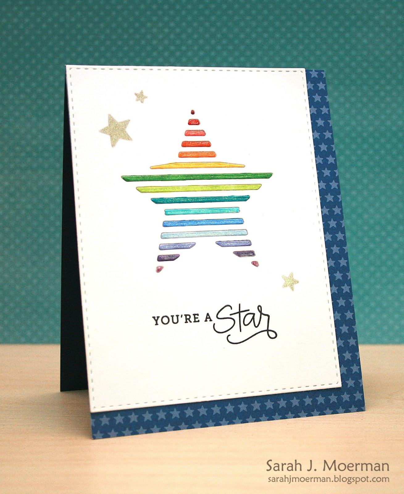 My impressions simon says stamp august card kit youre a star simon says stamp august card kit youre a star m4hsunfo