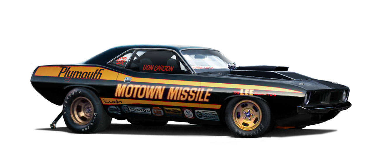 Original Super Stock HEMI Barracuda BO29 | Page 3 | For A ... |Cuda Stock Car
