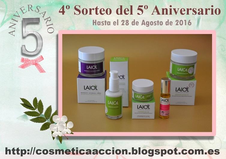 cosmetica en accion
