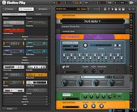 Native Instruments - Guitar Rig Pro Full version screenshot 4