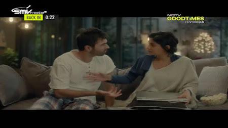 Frekuensi siaran NDTV Good Times di satelit ABS 2 Terbaru