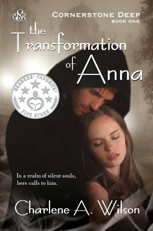 THE TRANSFORMATION OF ANNA Trailers and Giveaway | Manic Readers