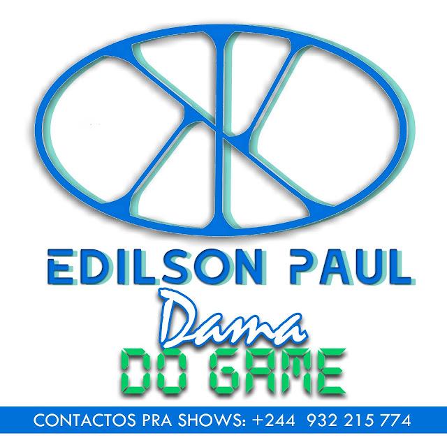 Edison Paul - Dama Do Game (Zouk)