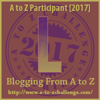 The Love for Diary Writing #atozchallenge