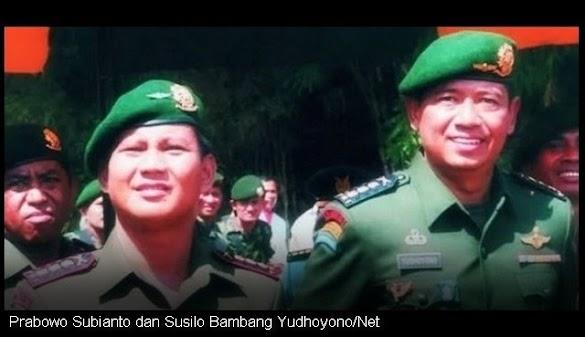 3 Skenario Koalisi Prabowo-SBY di Pilpres 2019