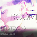 Cover Reveal - Roomies by Lynn Stevens  @LStevensAuthor  @agarcia6510