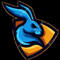 logo kepala kelinci