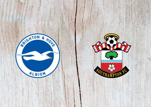 Brighton vs Southampton - Highlights 30 March 2019