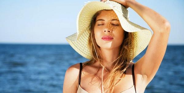 Cara mengatasi kulit belang di wajah