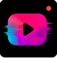 Glitch Video Effect pro