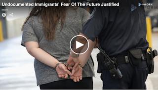 Illegals Demand Obama Issue Mass Pardons, Last-Ditch Effort To Stop Trump Deportations