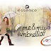 [LE] essence 'me & my umbrella' - Preview