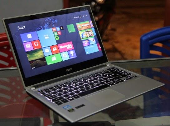 jual Acer V5-471PG-53314G40