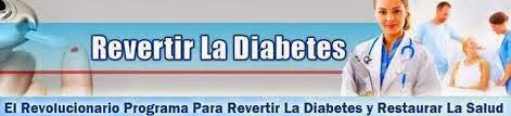 Como revertir la diabetes