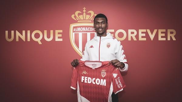 Oficial: El Mónaco firma al joven Harisson Marcelin