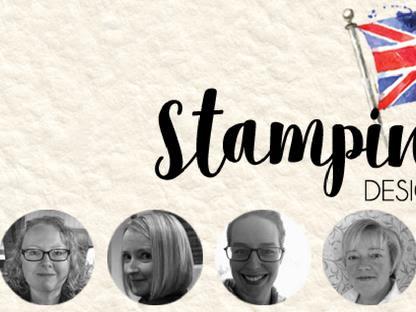 Stampin Creative's Simple Samping