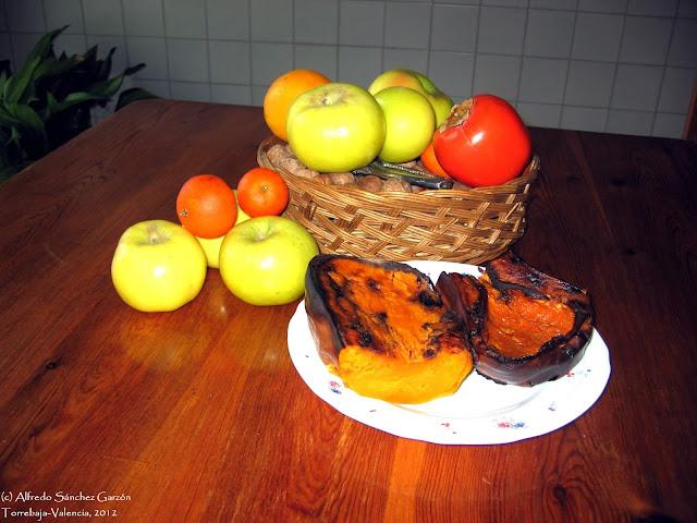 nueces-manzanas-calabaza-torrebaja