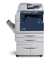 Xerox WorkCentre 5955 Driver Download