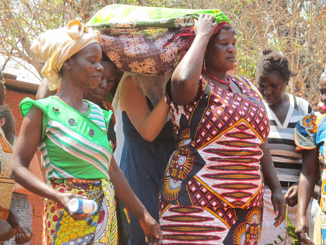 IMG 3536 Bemba People: Matrilineal, Agrarian And The Largest Ethnic Group In The Zambia