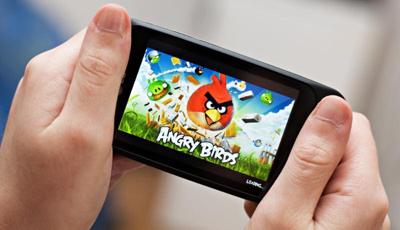 ألعاب، الأندرويد، ميكروفون، هاتفك الذكي