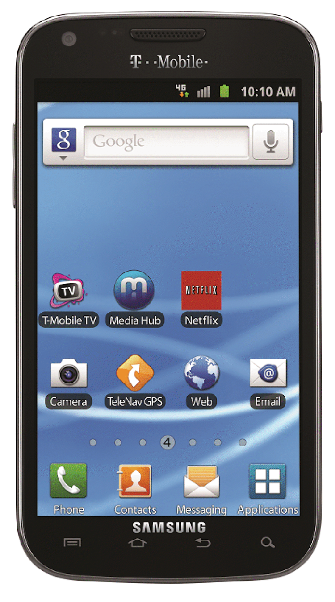 Samsung Galaxy S II for T-Mobile receives Android 4.0 Ice Cream Sandwich starting tonight