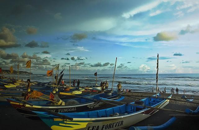 7 Tempat Wisata Yogyakarta Terbaik Paling Joss