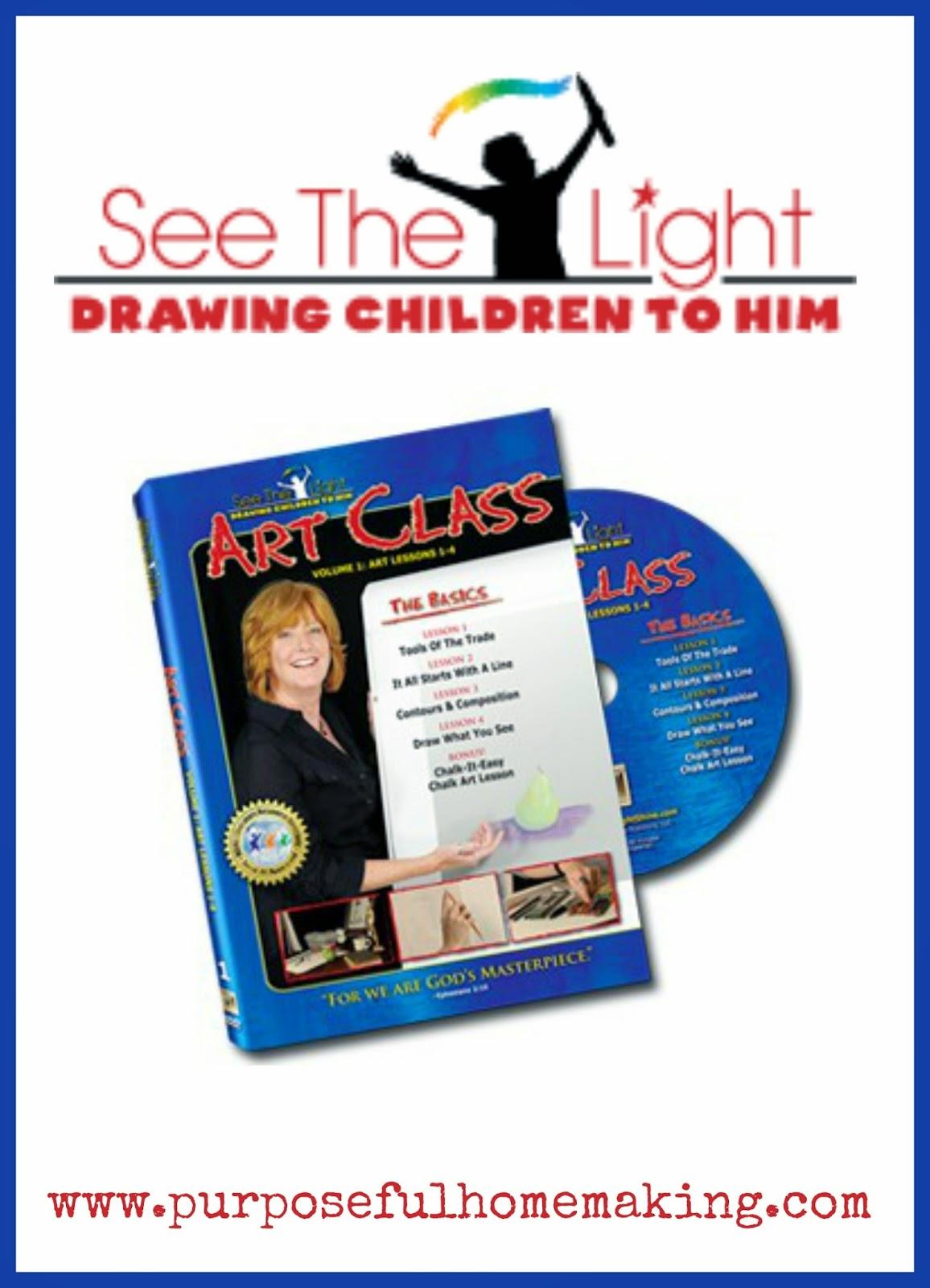 http://www.seethelightshine.com/store/art-class-dvds/art-class-dvd-volume-1-free-shipping.html