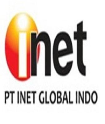 Lowongan Kerja PT Inet Global Indo
