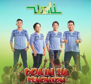 Lagu Mp3 Wali Full Album Doain Ya Penonton Lengkap
