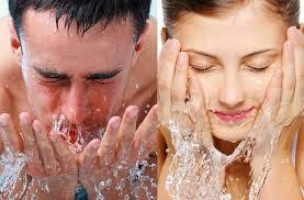 pencuci muka untuk kulit sensitif