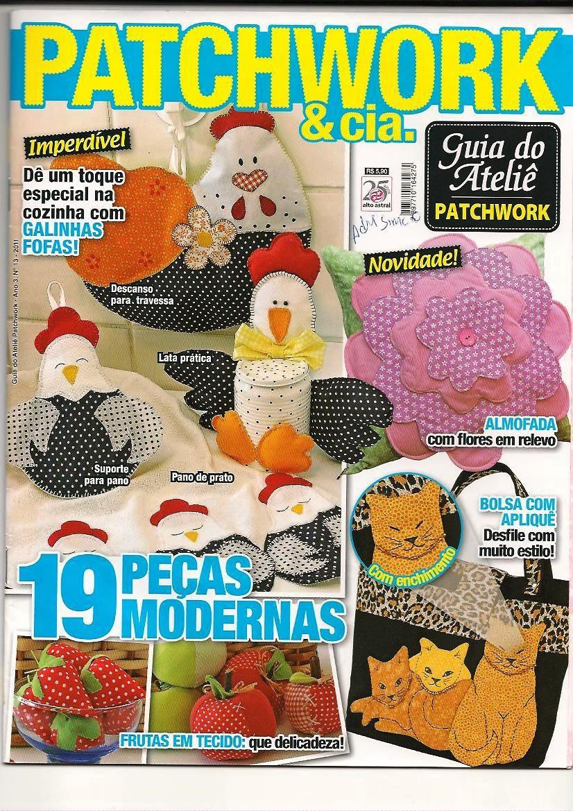 Revistas de manualidades gratis revita for Revistas de decoracion gratis