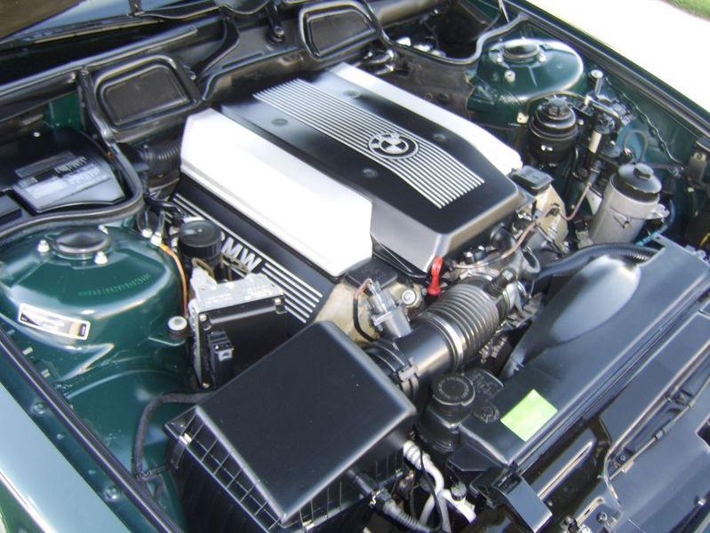 BMW E38 DSP DOOR SPEAKER 740iL 750iL 740i 740 730d 728i 735i 728iL 735iL 740d
