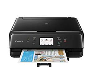 Canon PIXMA TS6120 Printer Setup and Driver Download