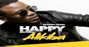 Audio   Promise Nyota - HappyBirthday Alikiba