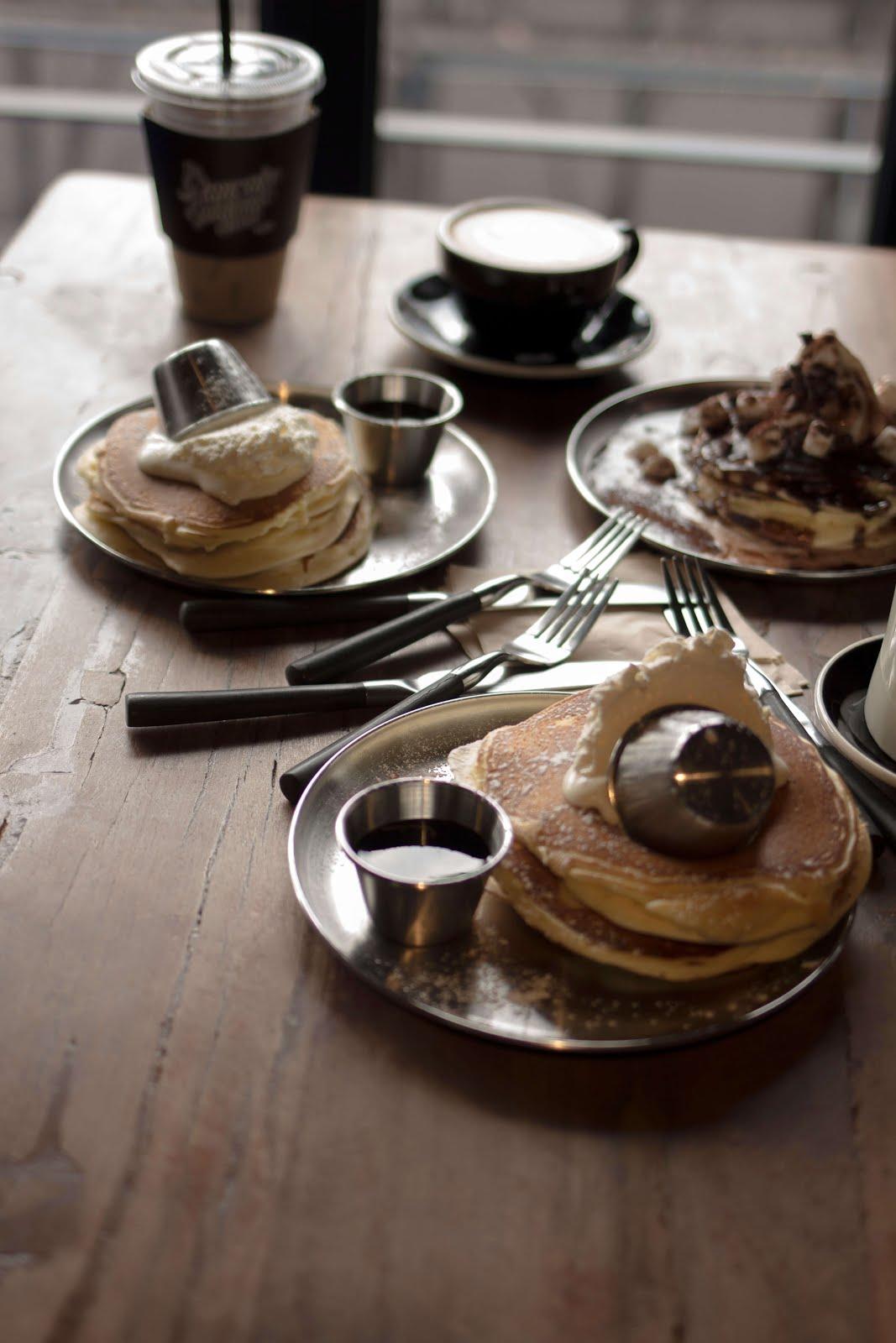 the pancake epidemic seoul apgujeong rodeo