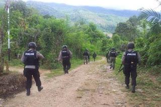 Dikira Kelompok Santoso Intel Korem Meninggal Ditembak Brimob, 2 Jenderal ini siap Tanggung Jawab - Commando