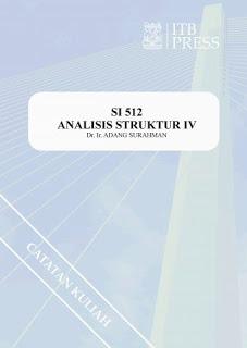 ANALISIS STRUKTUR IV