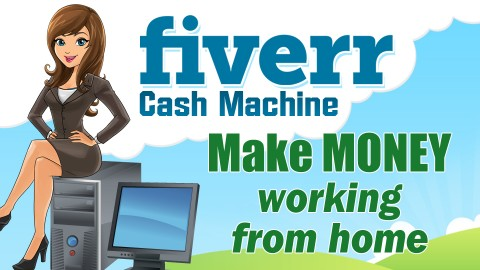 Fiverr Make Money Online