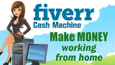 Completing Gigs on Fiverr