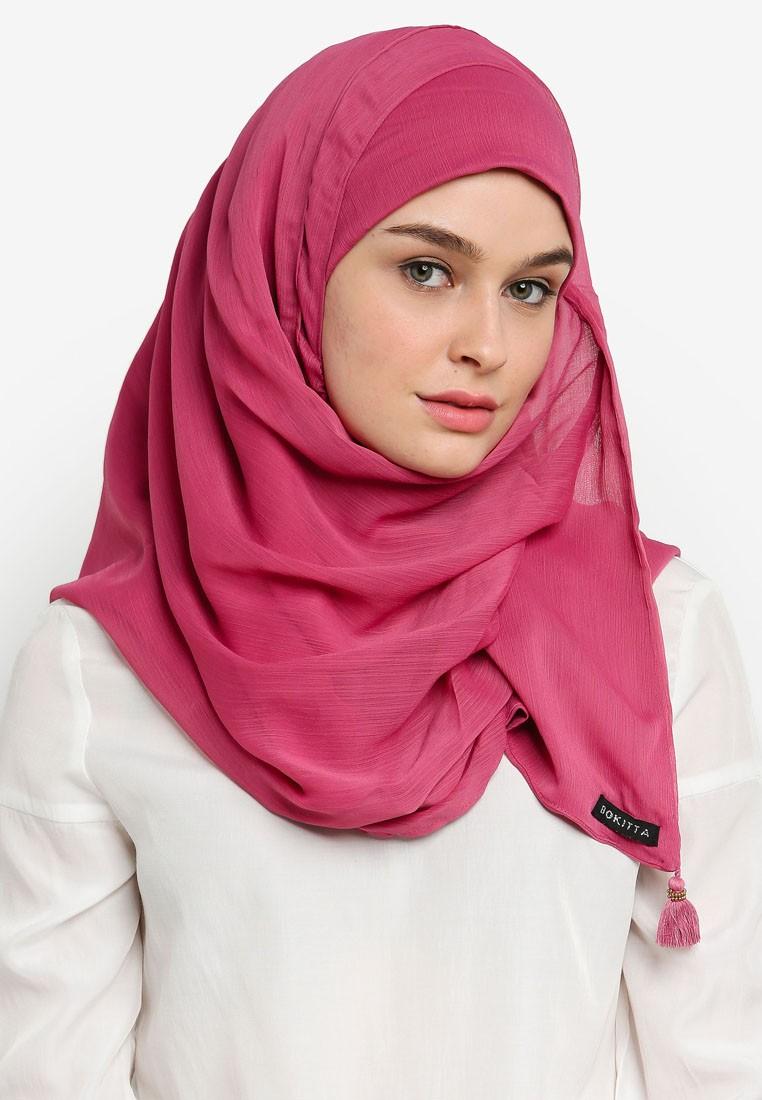 beli hijab online model baru