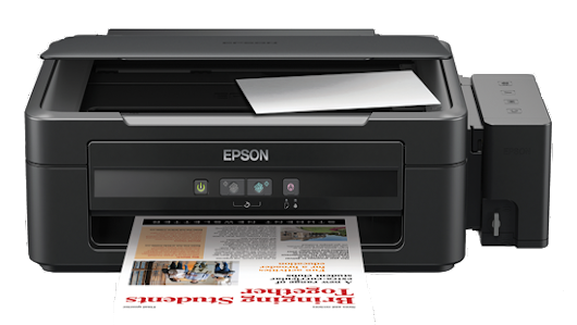 Download Epson L210 Driver - Free Download Software