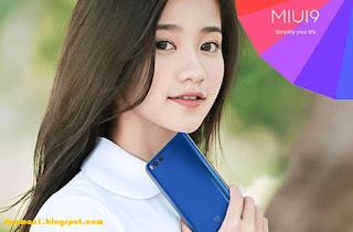 fitur baru xiaomi miui 9 Android