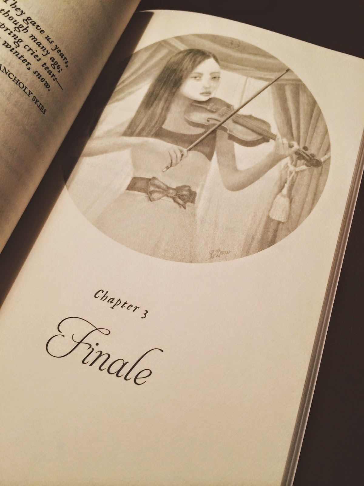 Book Review: Lullabies by Lang Leav | Her Campus
