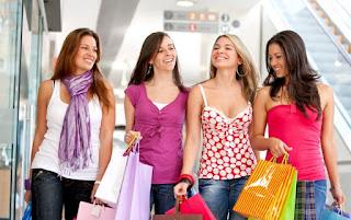 Sering Belanja
