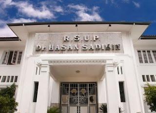 RSUP Dr. Hasan Sadikin